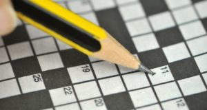 Different Ways to Start You Right in Answering Crossword Puzzles