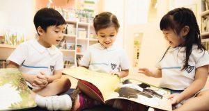 English Nursery Hong Kong